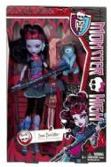Monster High Doll Jane Boolittle